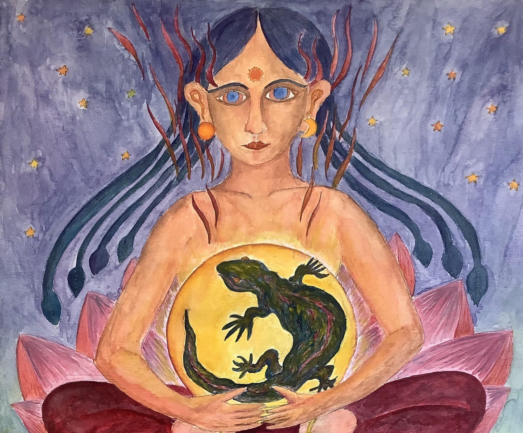 Artworks of Alchemy